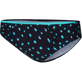 Regatta Aceana Bikini Brief Women, navy dot